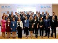 İş dünyası 'Türkiye'nin En Etkili Tedarik Zinciri Profesyonelleri' gala gecesinde buluşacak