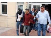GÜNCELLEME - Zonguldak'ta 6 düzensiz göçmen yakalandı