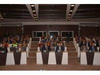 IPARD-II Yatırımları Toplu Açılışı ve Sözleşme Töreni yapıldı