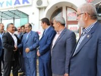 Seydişehir'de 19 Ekim Muhtarlar Günü kutlandı