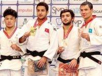 Bilal Çiloğlu dünya şampiyonu oldu