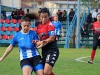 Kadınlar 3. Ligi'nde gruplar belli oldu