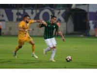 Spor Toto 1. Lig: Denizlispor: 3 - Afjet Afyonspor: 0