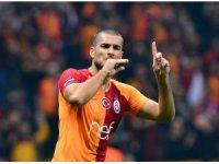 Eren Derdiyok, ligdeki 4. golünü attı