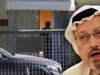 'Kaşıkçı olayında' Suudi Arabistan'a destek açıklamaları