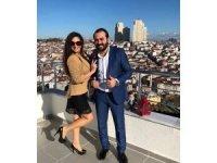 """Cihan Aydın: """"İzmir'e büyük yatırımlarla geliyoruz"""""""