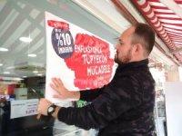 Enflasyonla Topyekün Mücadele'ye beyaz eşyacıdan destek