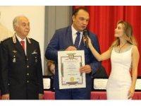 Türk gazeteci Keşaplı'ya bir ödül daha