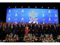 13. İpek Yolu Belediye Başkanları Forumu başladı