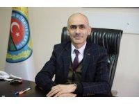 """Giresun Ziraat Odası Başkanı Karan: """"Fındıkta çözüm istiyoruz"""""""