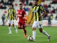 Mehmet Ekici para bastı!