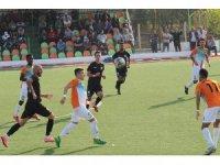 Foça Belediyespor 3'te 3 yaptı
