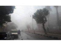 Esed rejimi İdlib'e saldırdı: 6 ölü