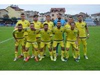TFF 3. Lig: Fatsa Belediyespor: 2 - Gölcükspor: 0