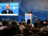 Çarpık dünya düzenine tek direnen lider, Erdoğan