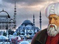 Koca Mimar Sinan anılıyor