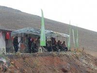 Konya'da trap ve tek kurşun yarışmaları