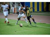 TFF 2. Lig: Tarsus İdman Yurdu: 4 - Bandırmaspor Baltok: 3