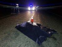 Kazada ölen gencin kimliği belirlendi