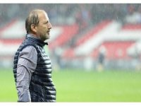 Taner Taşkın, Samsunspor'da son 10 yılın en başarılı teknik adamı oldu