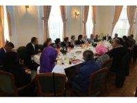Geleneksel Türk Sanatları Meslek Lisesi İstanbul'da kuruluyor