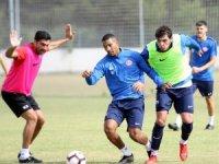 Antalyaspor, Trabzonspor maçı hazırlıklarına başladı