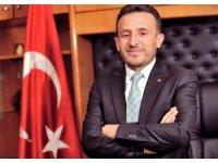 Konya'da AK Partili Belediye başkanına silahlı saldırı