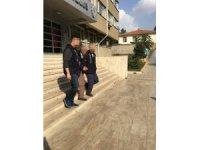 Uşak'ta şüpheli ölüme tutuklama