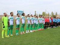 Ereğlispor gol oldu yağdı