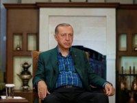 Erdoğan'dan flaş faiz yorumu