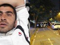 Kadıköy'de bir kişi önüne geleni bıçakladı...