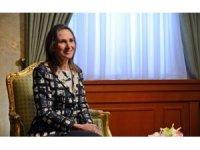 ABD'den Özbekistan'a 10 milyar dolar yatırım