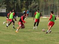 """Hatayspor Teknik Direktörü Palut: """"Oyundan memnunum ama skordan değil"""""""