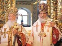 'Ortodoks Savaşı' kapıda