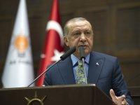 Cumhurbaşkanı Erdoğan'ın konuşması Avrupa medyasında