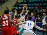 Ormanspor maçına 'Konyaspor'