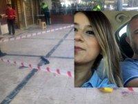 2 çocuk annesi kadını tüfekle öldürdü...