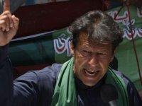 """Pakistan Başbakanı devlet televizyonundan """"Diriliş Ertuğrul""""u yayınlamasını istedi"""