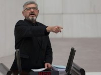 SP'li Cihangir İslam'ın TBMM Genel Kurulu'ndaki skandal sözleri Meclis tutanaklarında