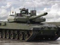 Türkiye için yarın büyük gün! Altay tankı için imzalar atılıyor...