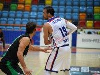 Selçuklu Basketbol:71- Düzce Belediyespor:63