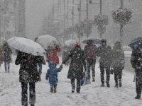 Meteorolojiden birçok ile kar uyarısı!