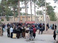 Afganistan'da FETÖ'ye ait okula baskınla alındı