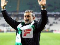 Atiker Konyaspor'da 3. Aykut Kocaman dönemi!