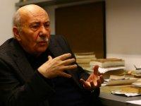 Gazeteci-yazar Kürşat Bumin hayatını kaybetti!