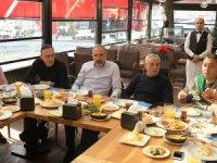 Rıza Çalımbay'dan Konyaspor'la ayrılık sonrası ilk açıklama