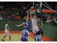 FIBA Şampiyonlar Ligi: Banvit: 75 - Anwil Wloclawek: 68