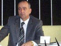 MHP'li Başkan Alpaslan Koca'ya silahlı saldırı...