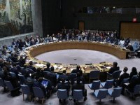 BM'ye acil Gazze toplantısı çağrısı...