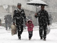 Sıcaklık 6-12 derece düşecek.. Meteoroloji uyardı, bugün başlıyor...